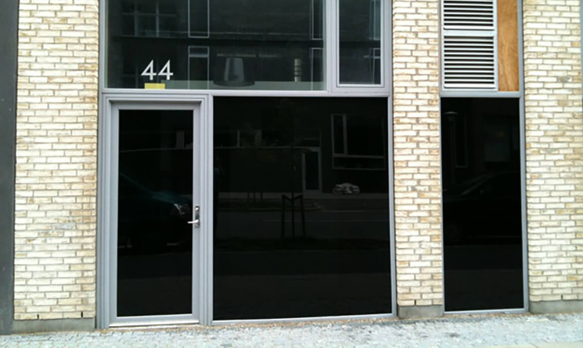 Is One Way Window Film the Solution to Your Business Privacy? Architectural Window Film Evowrap