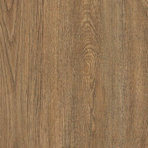 Cover Styl Dark Oak Structured Vinyl Wrap Close Up
