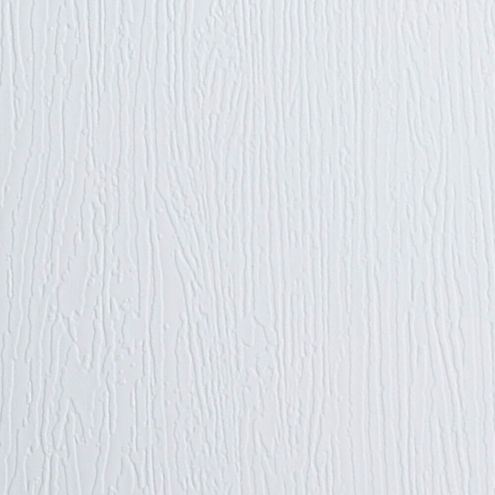 Cover Styl White Wood Vinyl Wrap Close Up