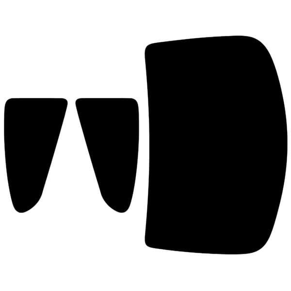 BMW 6 Series  Evowrap - Window Film & Vinyl Wrap