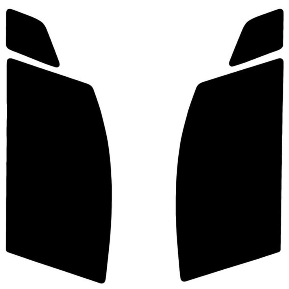 Chevrolet Spark  Evowrap - Window Film & Vinyl Wrap