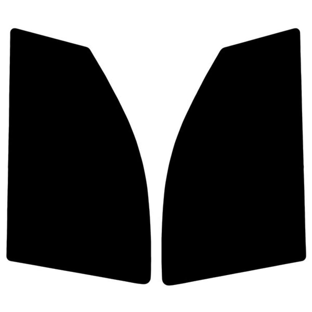 Dacia Lodgy  Evowrap - Window Film & Vinyl Wrap
