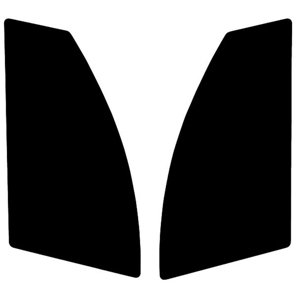 Dacia Logan MCV  Evowrap - Window Film & Vinyl Wrap