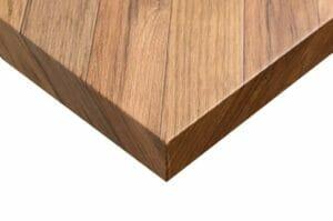 Hardwood Panel (H4)  Evowrap - Window Film & Vinyl Wrap