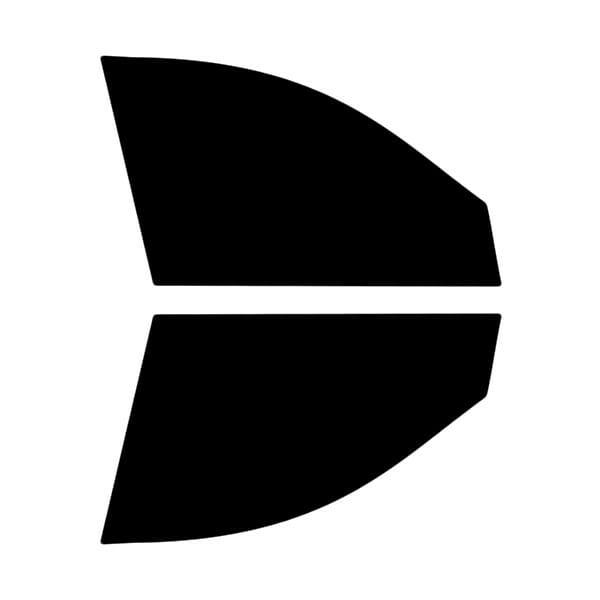 Hyundai EXCEL  Evowrap - Window Film & Vinyl Wrap