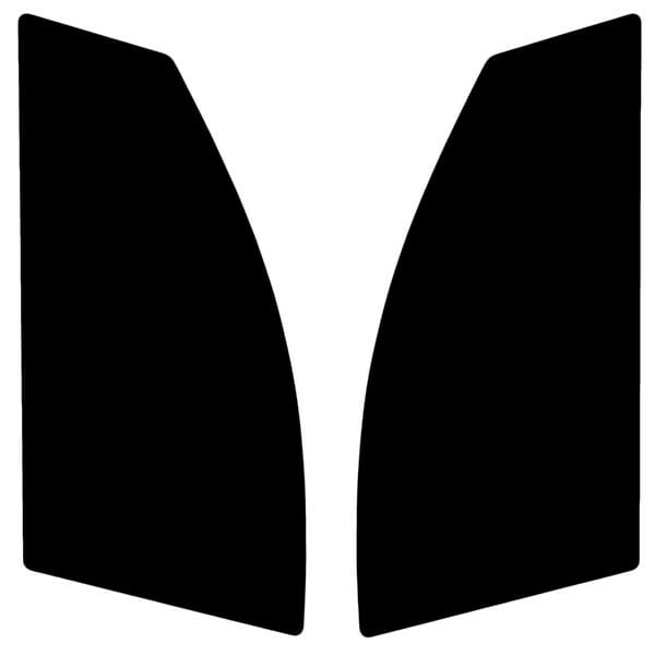 Hyundai i10  Evowrap - Window Film & Vinyl Wrap