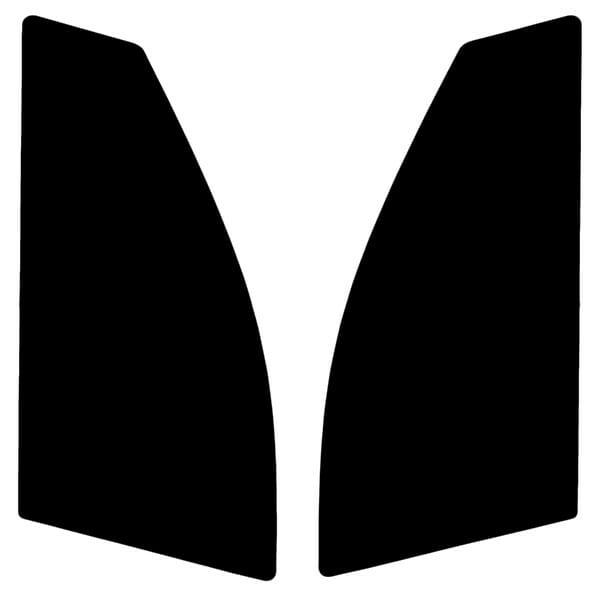 Hyundai ix35  Evowrap - Window Film & Vinyl Wrap