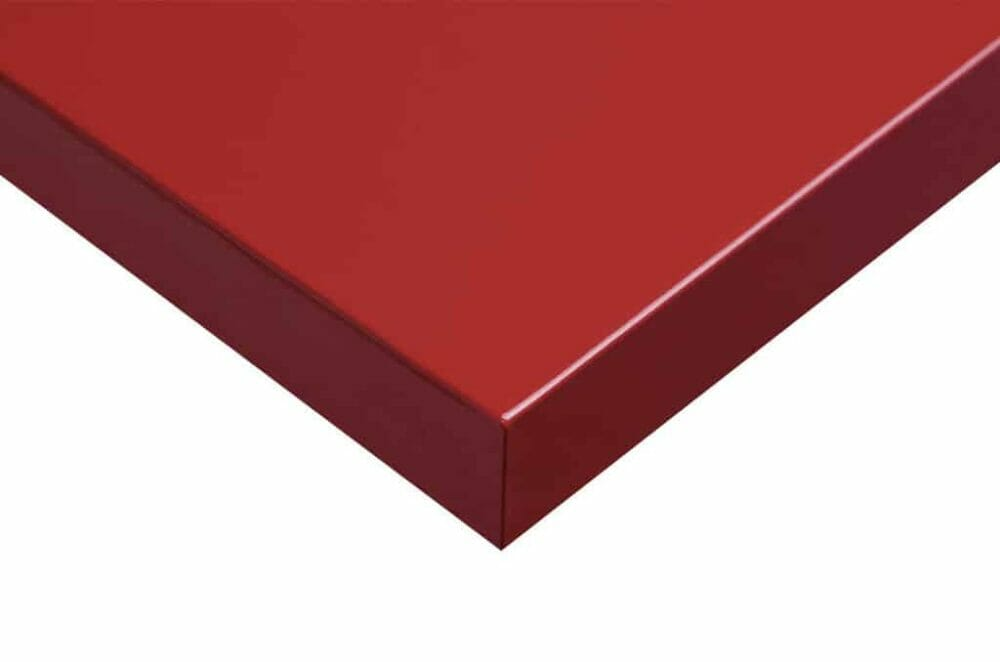 Lacquered Red (J6)  Evowrap