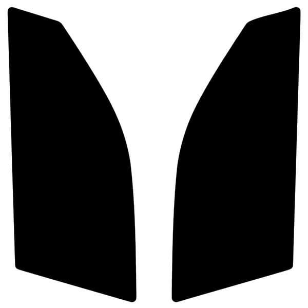 Lancia Thema  Evowrap - Window Film & Vinyl Wrap