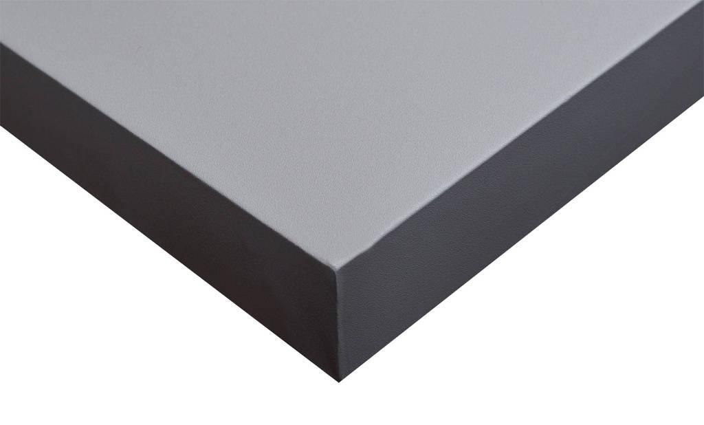 Solid Light Grey (M10)  Evowrap - Window Film & Vinyl Wrap