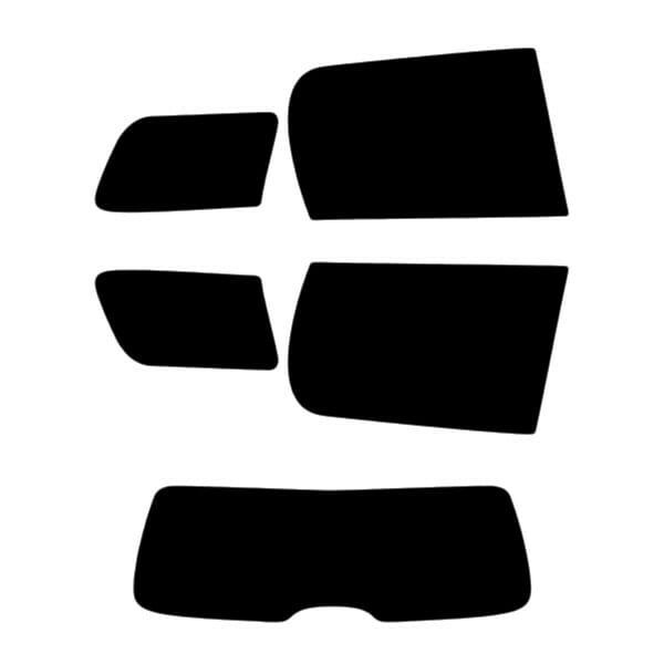 Mini Countryman  Evowrap - Window Film & Vinyl Wrap