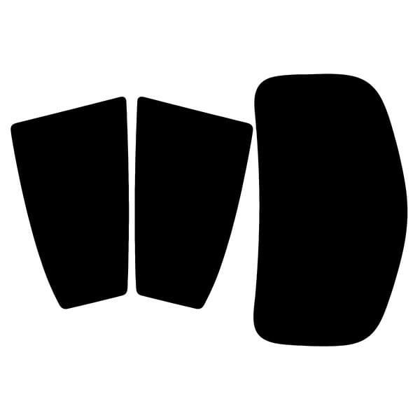 Mazda 2  Evowrap - Window Film & Vinyl Wrap