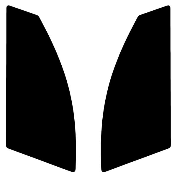 Mazda 3  Evowrap - Window Film & Vinyl Wrap
