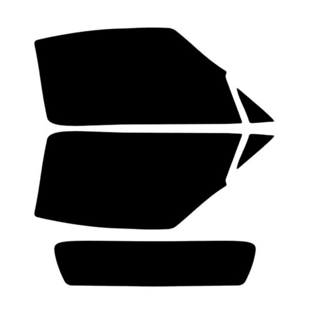 Mazda MX-5 RF  Evowrap - Window Film & Vinyl Wrap