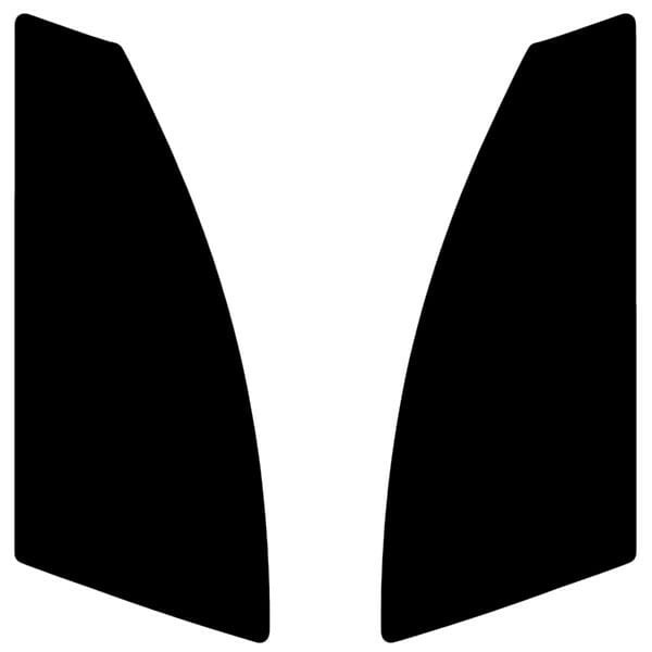 Mercedes CLS  Evowrap - Window Film & Vinyl Wrap
