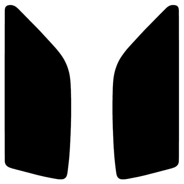 Mercedes SLS  Evowrap - Window Film & Vinyl Wrap