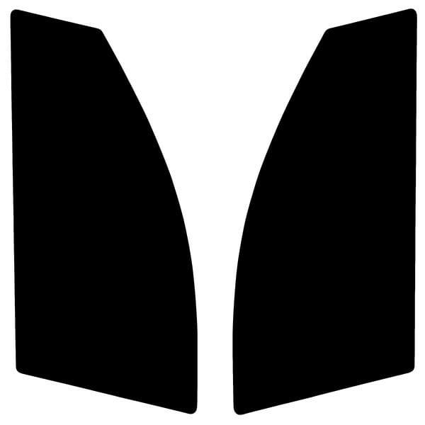 Nissan Qashqai  Evowrap - Window Film & Vinyl Wrap