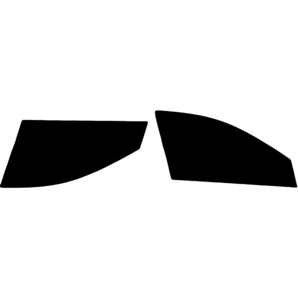Chevrolet Lacetti J200  Evowrap - Window Film & Vinyl Wrap