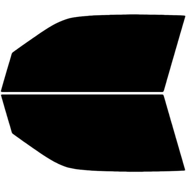 Chrysler 300  Evowrap - Window Film & Vinyl Wrap