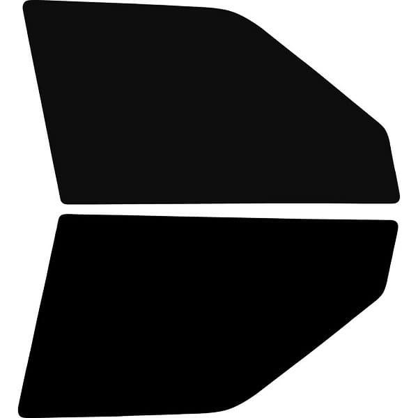 Citroen AX  Evowrap - Window Film & Vinyl Wrap