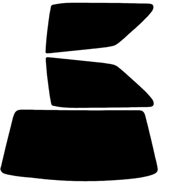 Citroen ZX  Evowrap - Window Film & Vinyl Wrap
