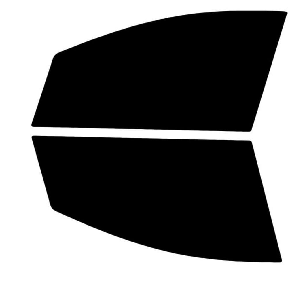 Fiat Grande Punto  Evowrap - Window Film & Vinyl Wrap