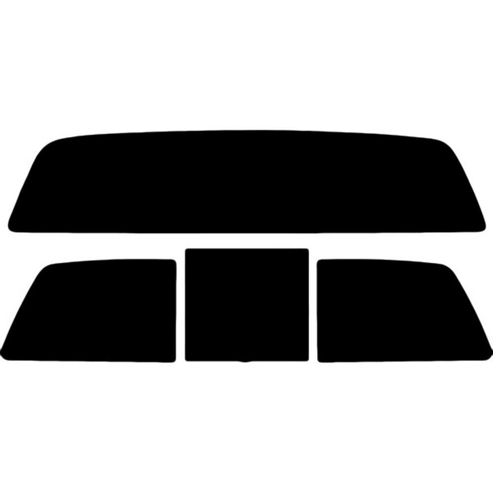 Ford F-150  Evowrap - Window Film & Vinyl Wrap