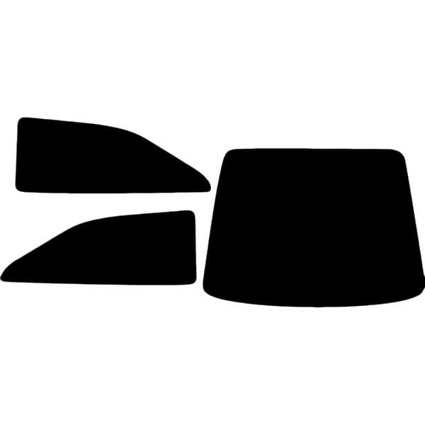 Ford Sierra  Evowrap - Window Film & Vinyl Wrap
