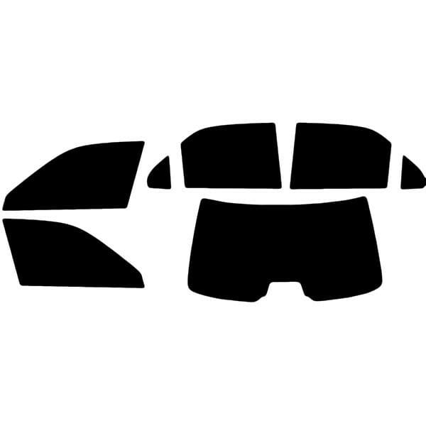 Honda Legend  Evowrap - Window Film & Vinyl Wrap