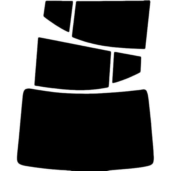 Kia Magentis  Evowrap - Window Film & Vinyl Wrap