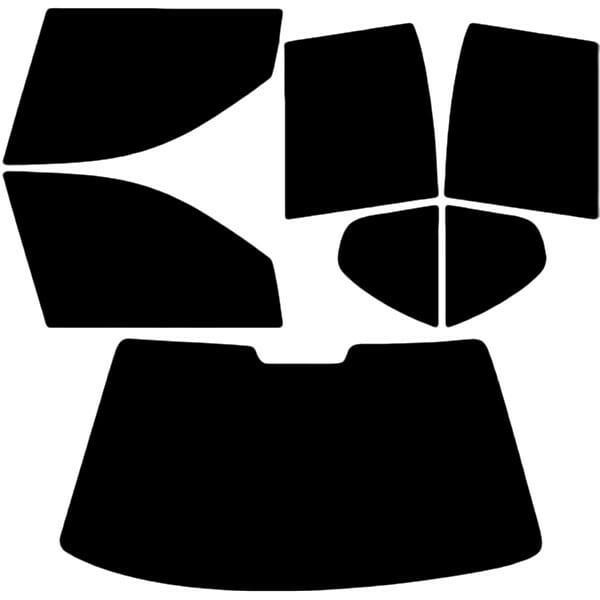 MG ZR  Evowrap - Window Film & Vinyl Wrap