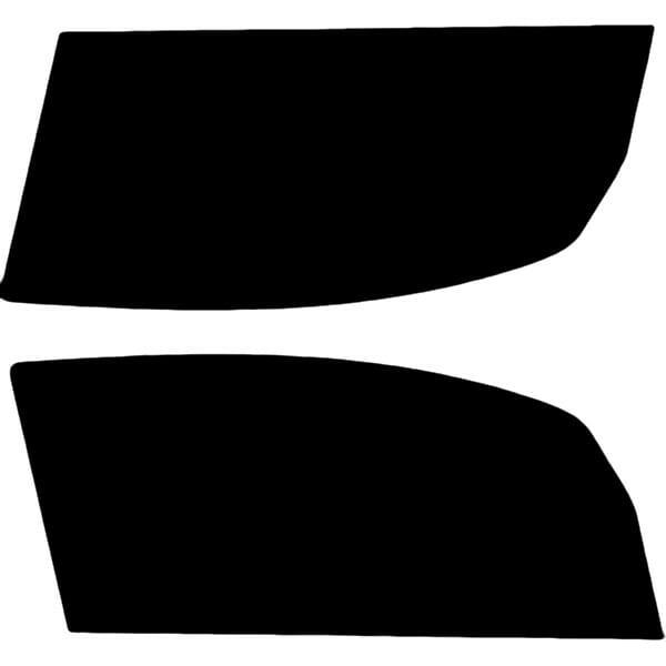 Mitsubishi Colt  Evowrap - Window Film & Vinyl Wrap