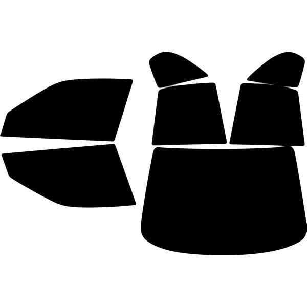 Nissan Primera  Evowrap - Window Film & Vinyl Wrap