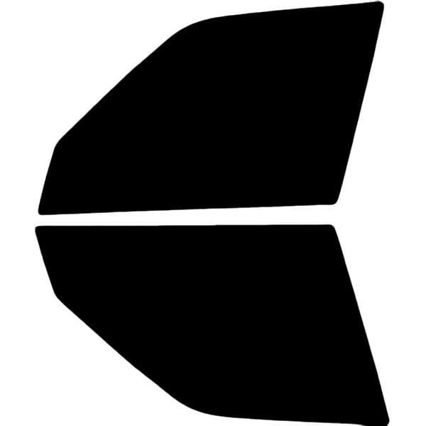 Peugeot 309  Evowrap - Window Film & Vinyl Wrap