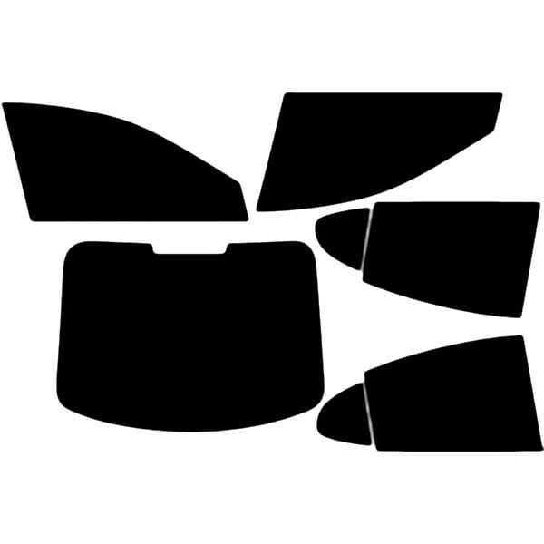 Proton Gen 2  Evowrap - Window Film & Vinyl Wrap