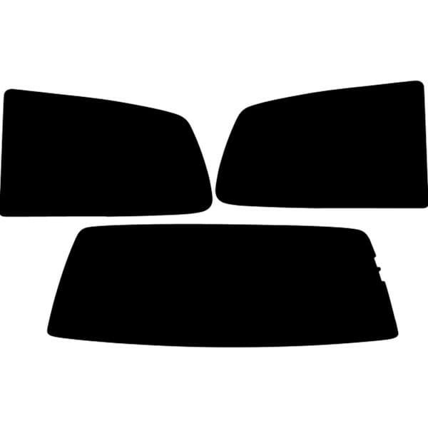 Renault Twingo  Evowrap - Window Film & Vinyl Wrap