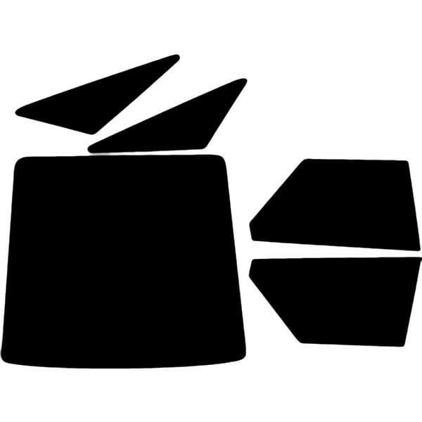 Rover 800  Evowrap - Window Film & Vinyl Wrap