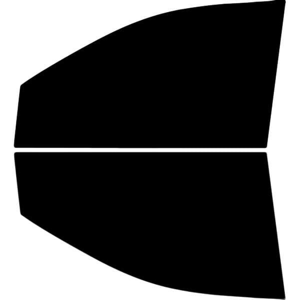 Toyota Sienna  Evowrap - Window Film & Vinyl Wrap