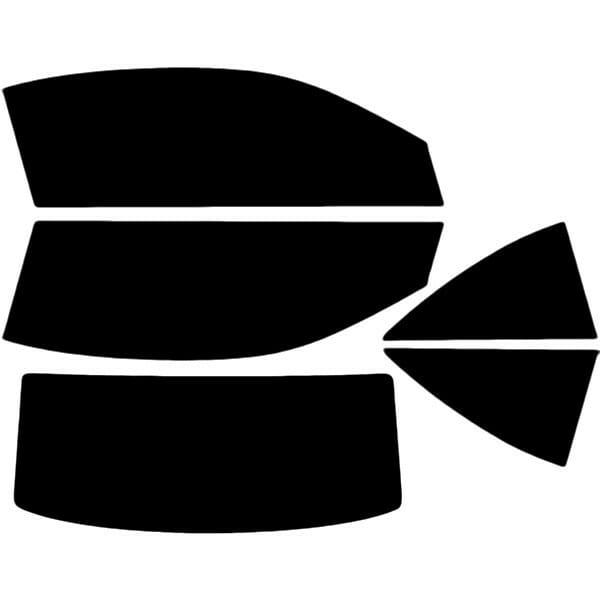 Volkswagen Eos  Evowrap - Window Film & Vinyl Wrap