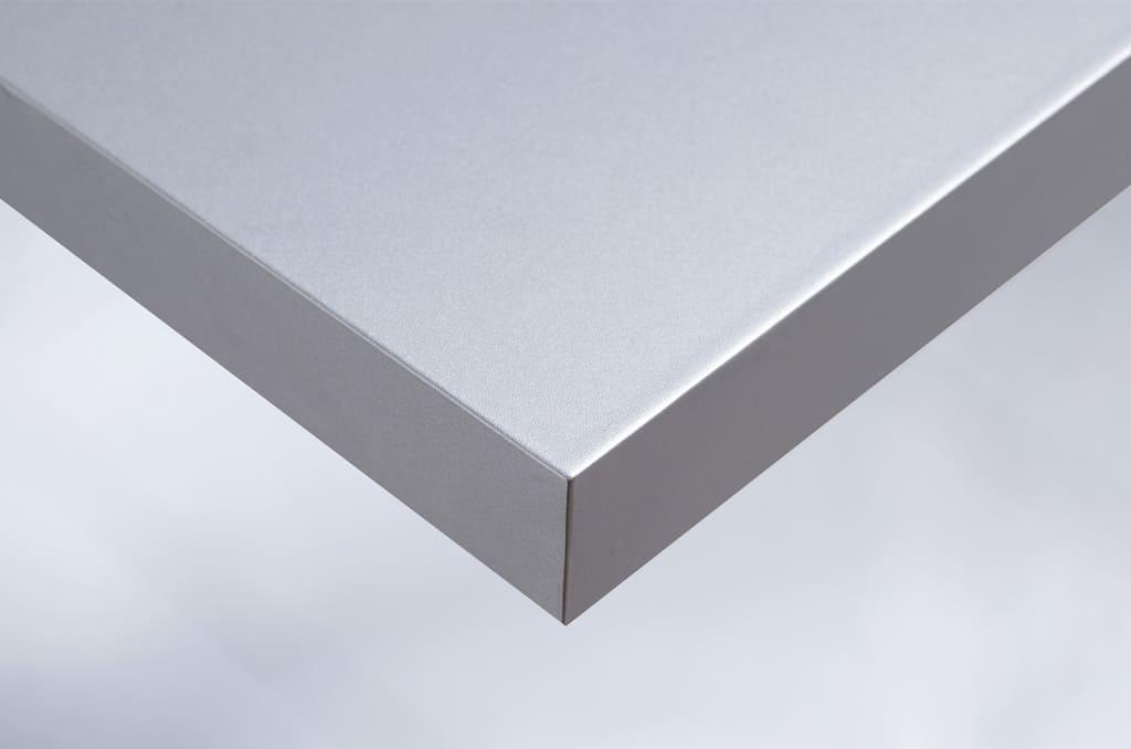 Mat Aluminium (Q1)  Evowrap - Window Film & Vinyl Wrap