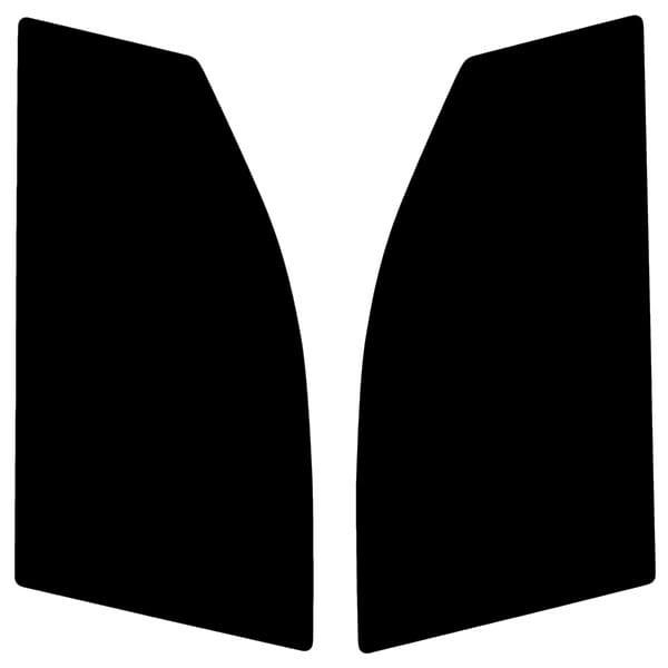 Seat Mii  Evowrap - Window Film & Vinyl Wrap