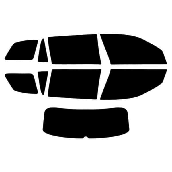 Skoda Kodiaq  Evowrap - Window Film & Vinyl Wrap