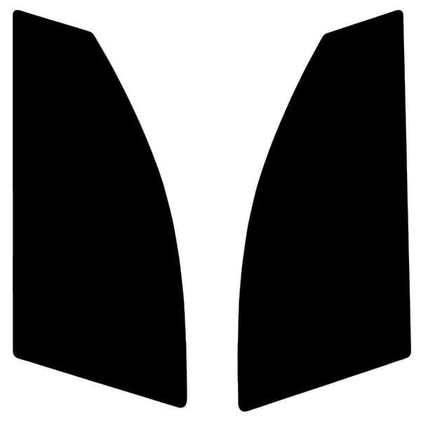 Skoda Superb  Evowrap - Window Film & Vinyl Wrap