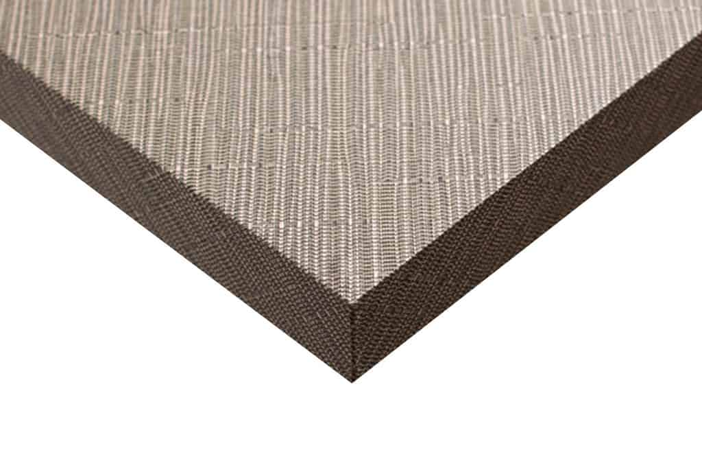 Grey Gold Fabric (T10)  Evowrap - Window Film & Vinyl Wrap