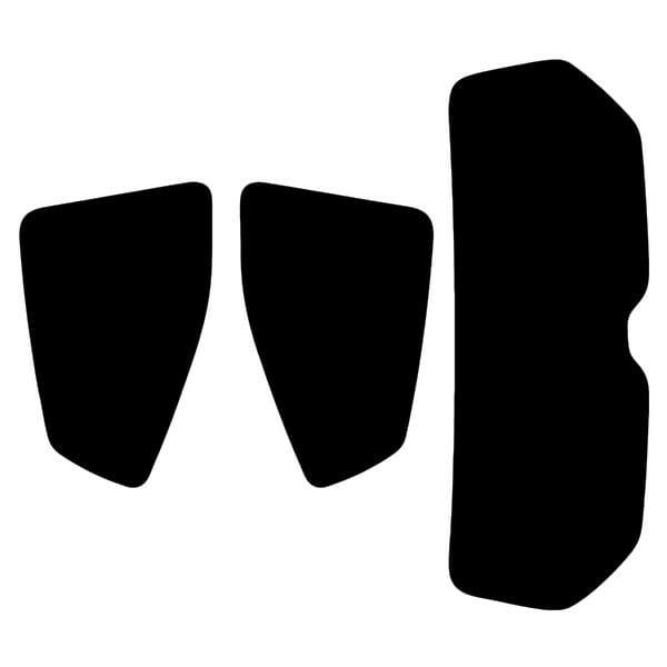 Volkswagen Up  Evowrap - Window Film & Vinyl Wrap