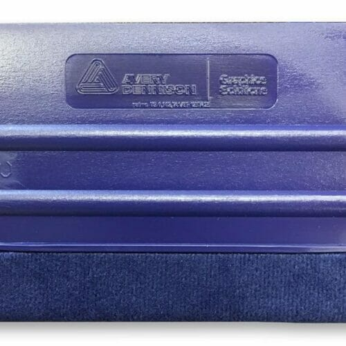 avery dennison pro blue squeegee
