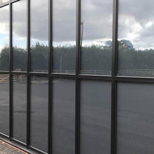 Solar Window Film Evowrap
