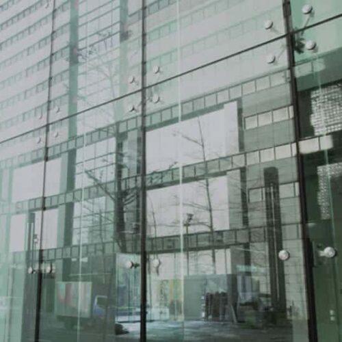 Anti Glare Window Film Evowrap