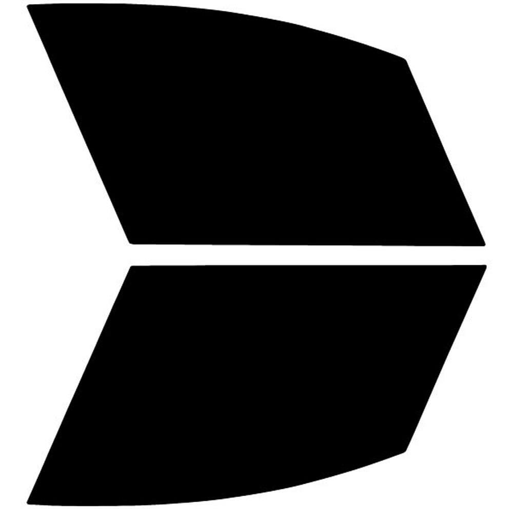BMW 2 Series  Evowrap - Window Film & Vinyl Wrap
