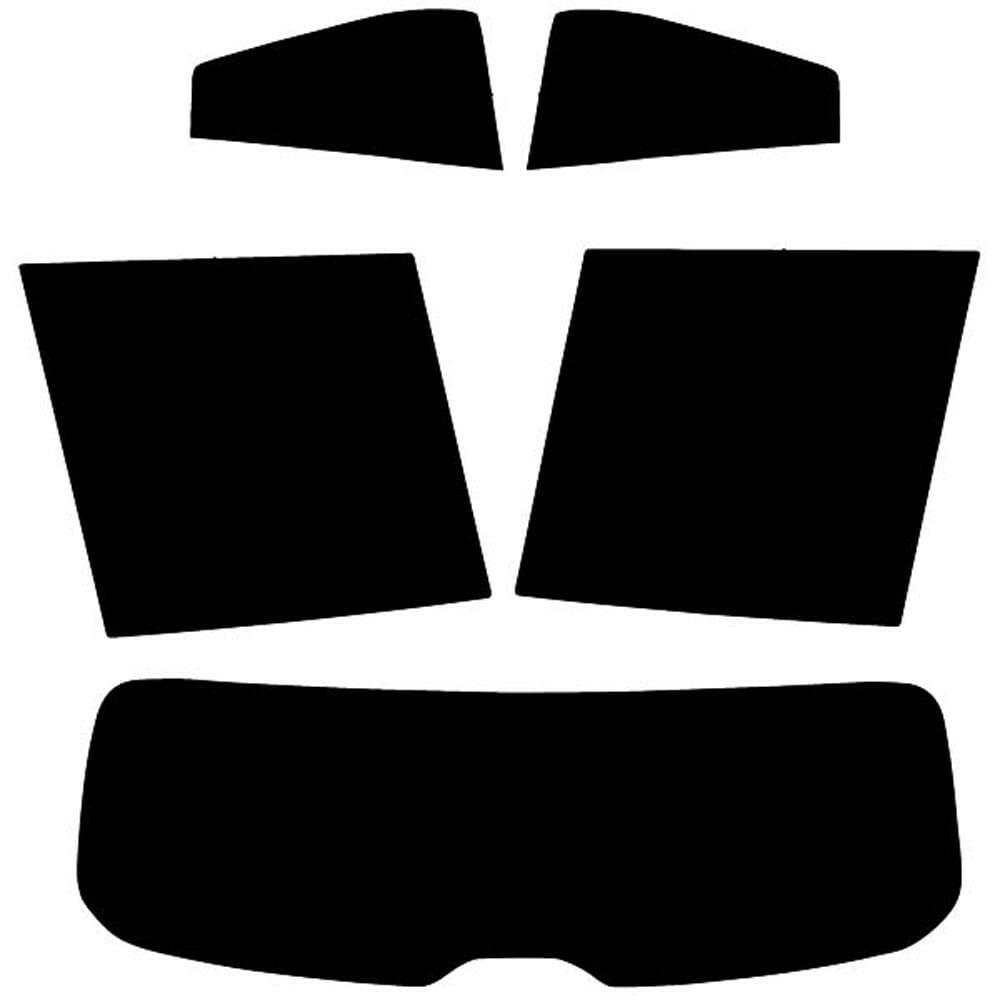 BMW X3  Evowrap - Window Film & Vinyl Wrap